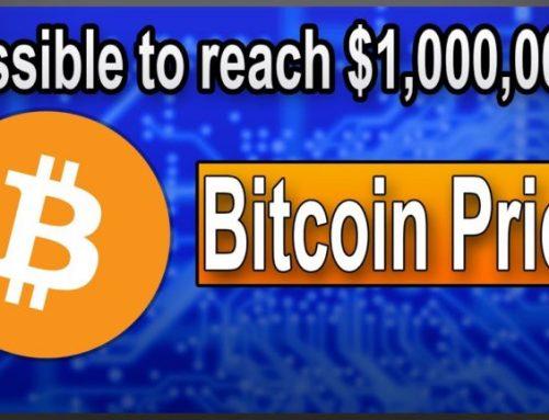 7 Lý do khiến Bitcoin có giá 1 triệu đô về dài hạn theo Logarit