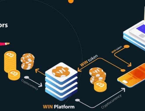 Tại sao dự án đầu tư Winsfun có chỉ số an toàn cao.