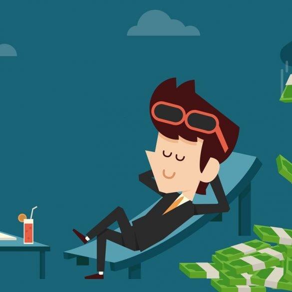 5 Lý do bạn cần phải có nhiều nguồn thu nhập